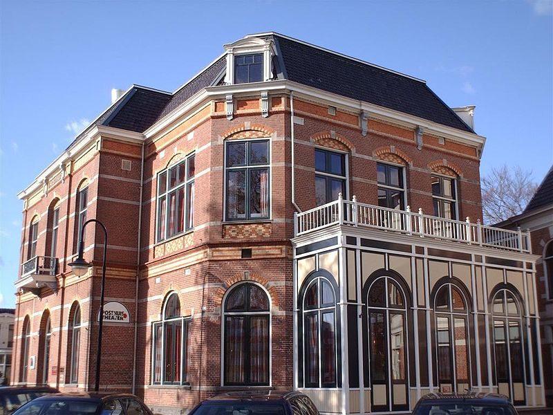 Posthuistheater – Heerenveen