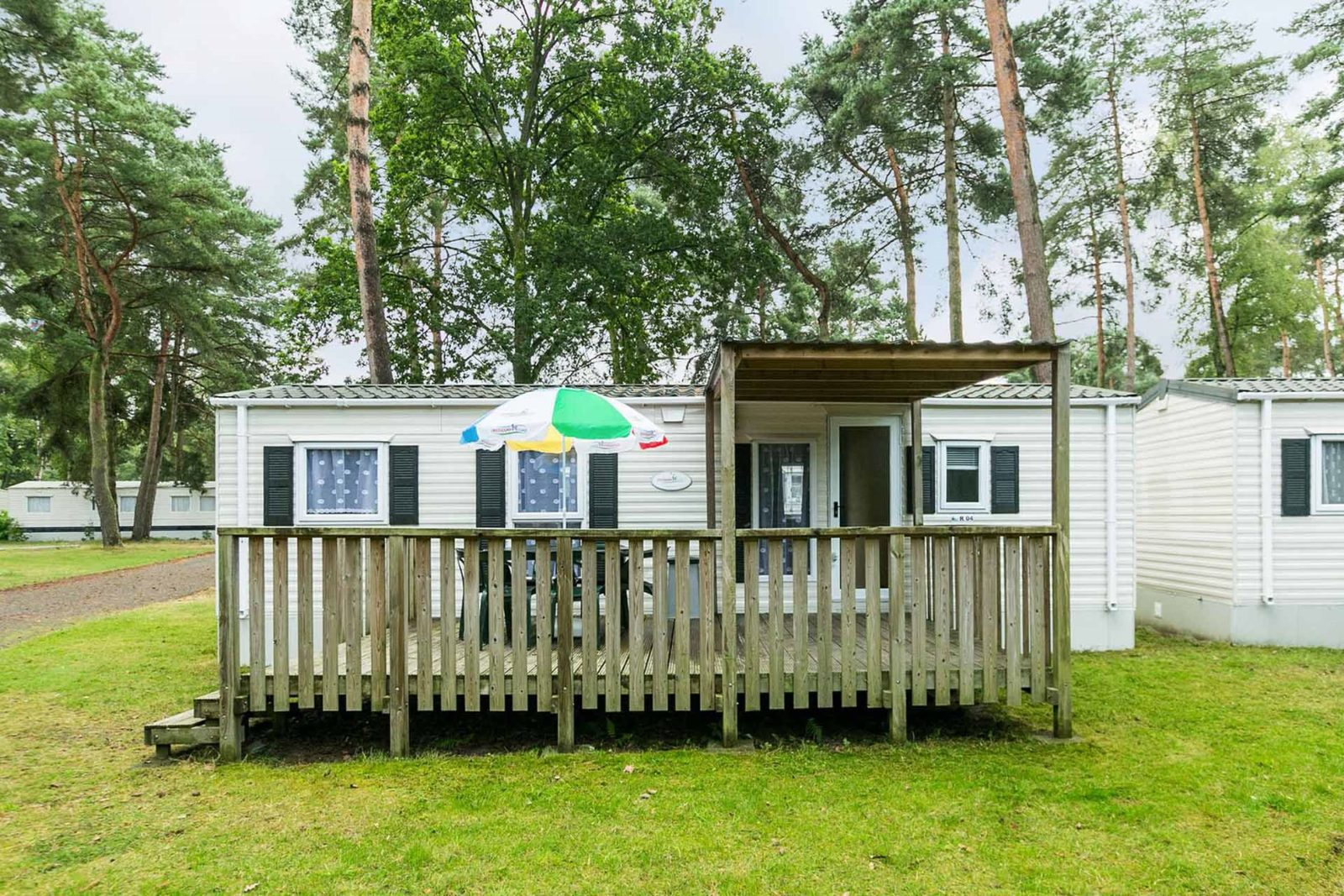 EuroParcs Resort De Kempen accommodation booking