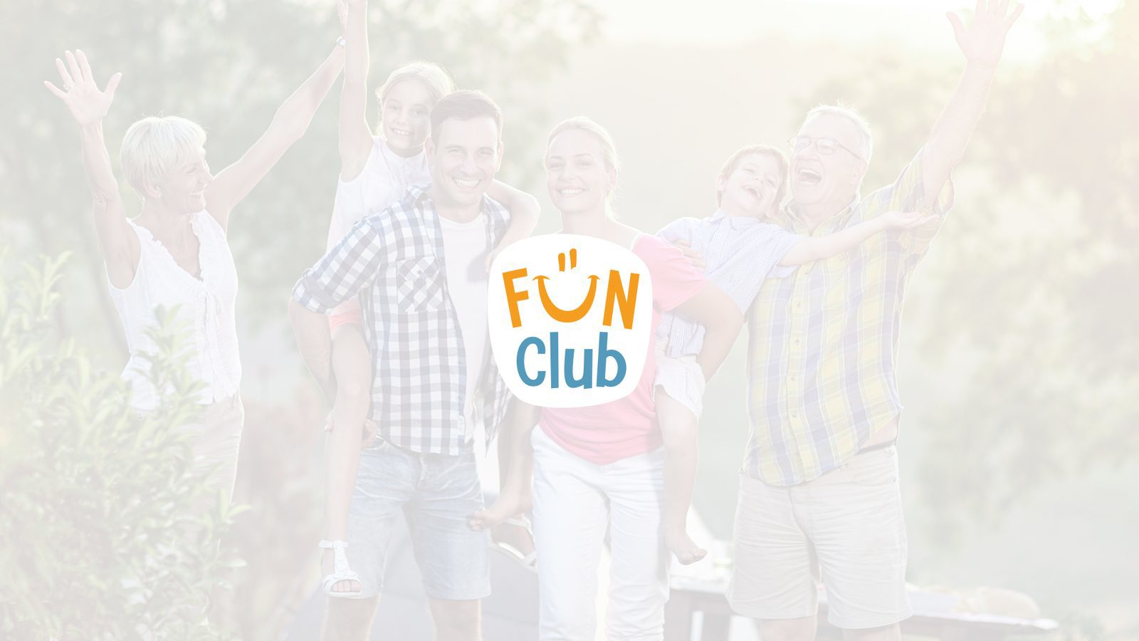 EuroParcs Fun Club logo
