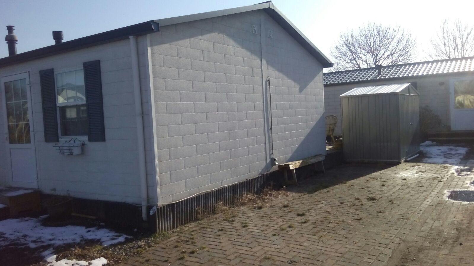 205 - Chaletpark Holiday Vraagprijs €58.500