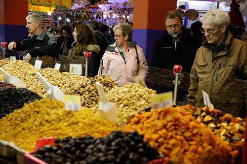 The Beverwijk Bazaar