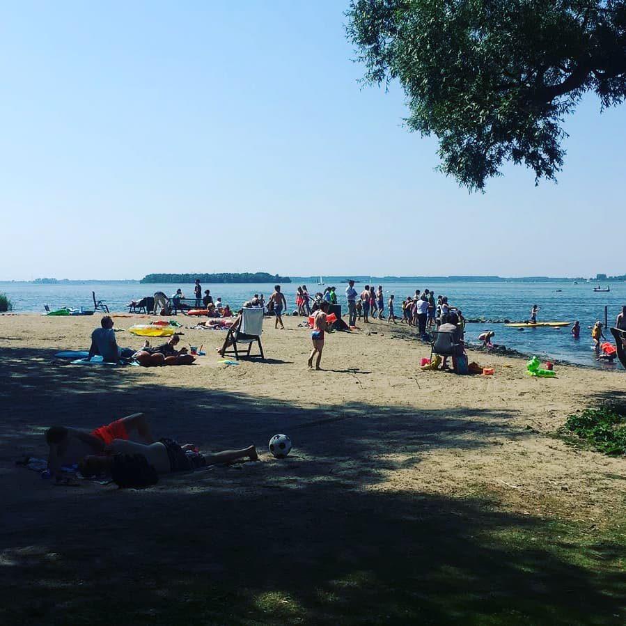 Vakantiepark Veluwe