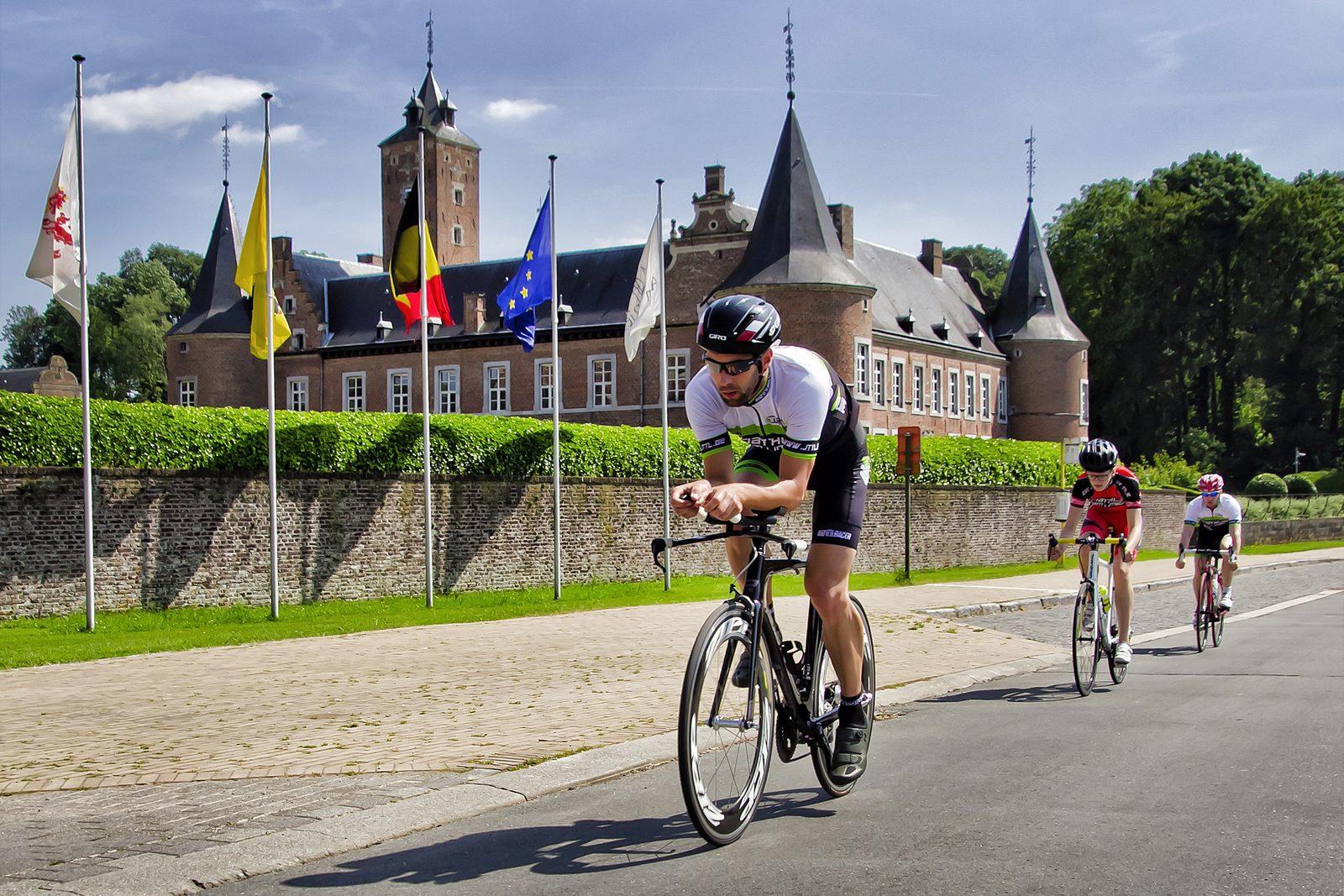 Iron Man Maastricht