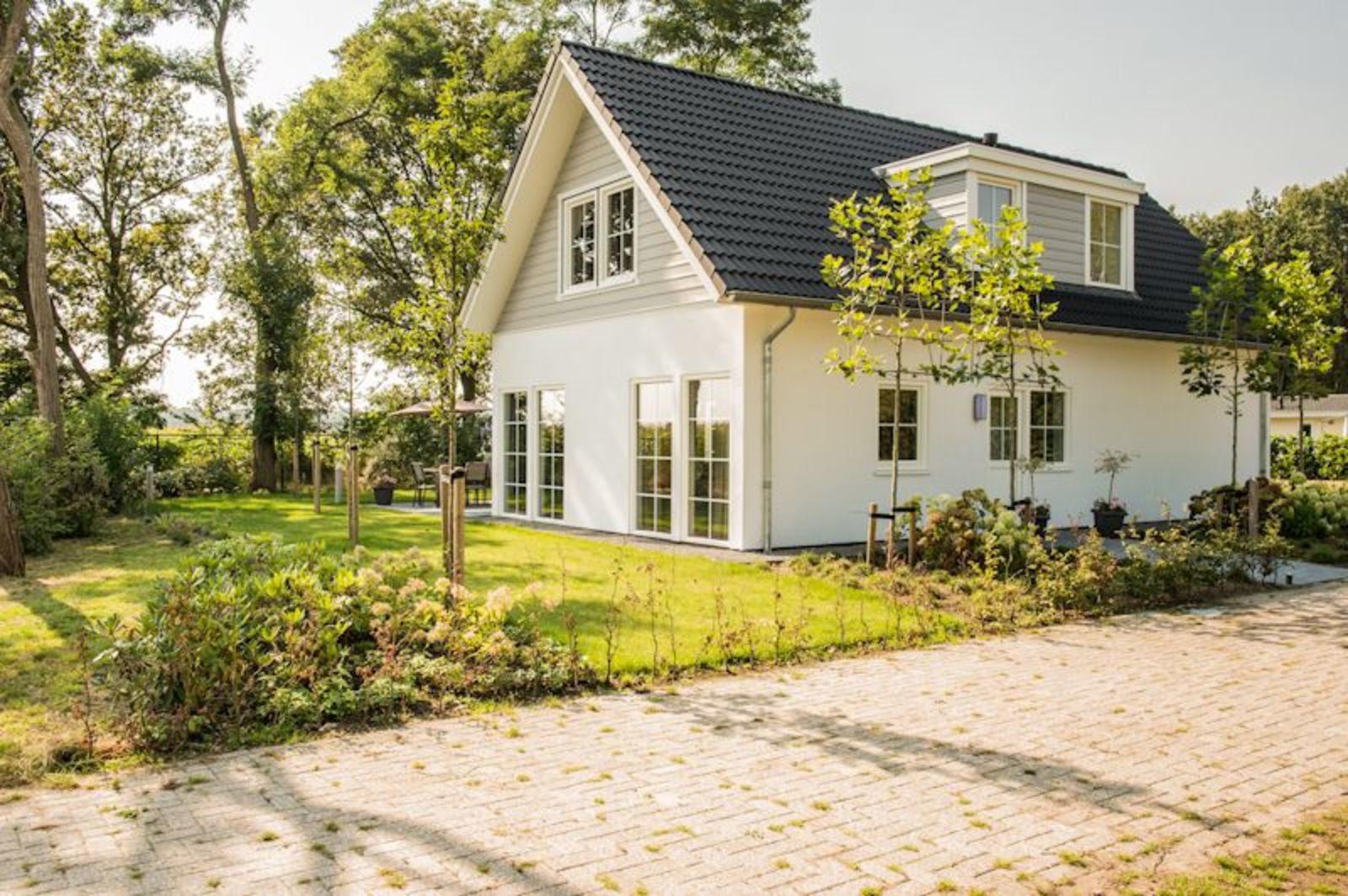 10-persoons villa Brabant