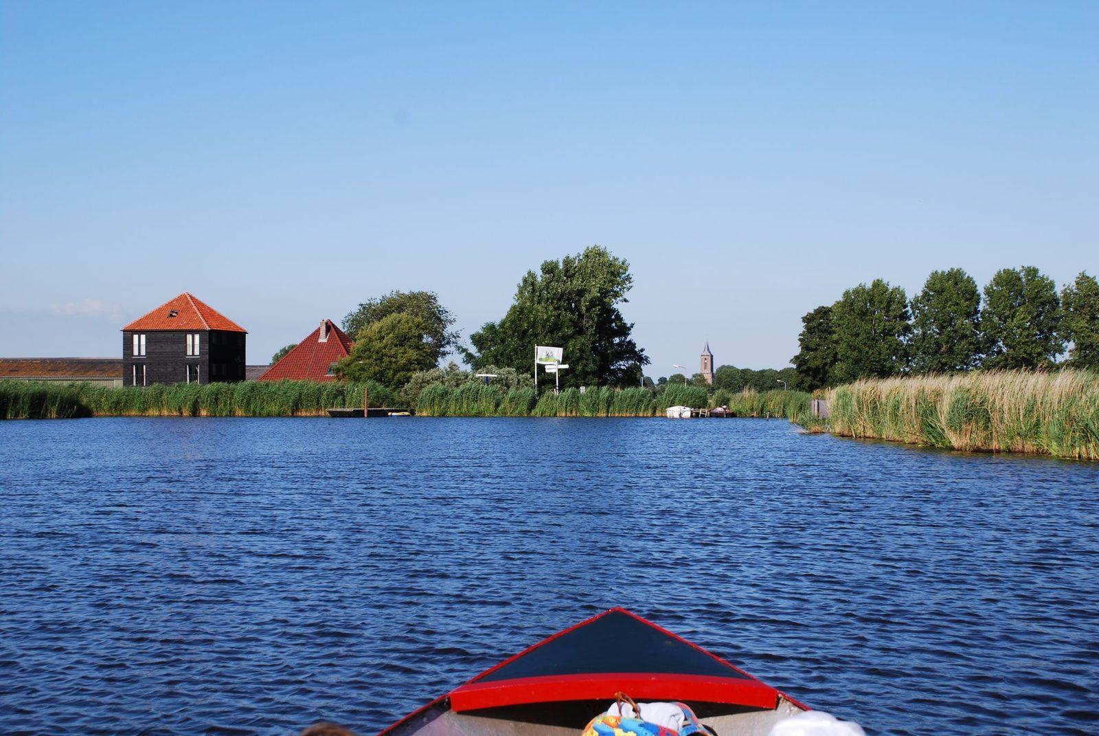 Familieweekend IJsselmeer