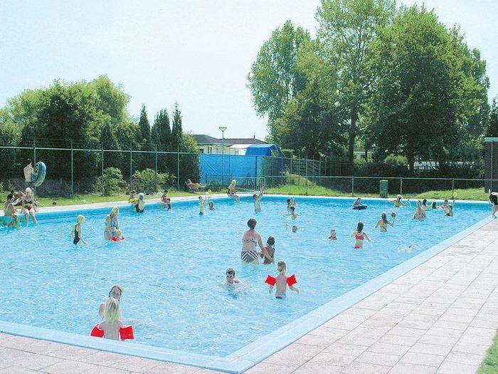 Recreatiepark IJssel