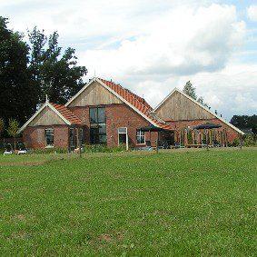 Boerderij Spa