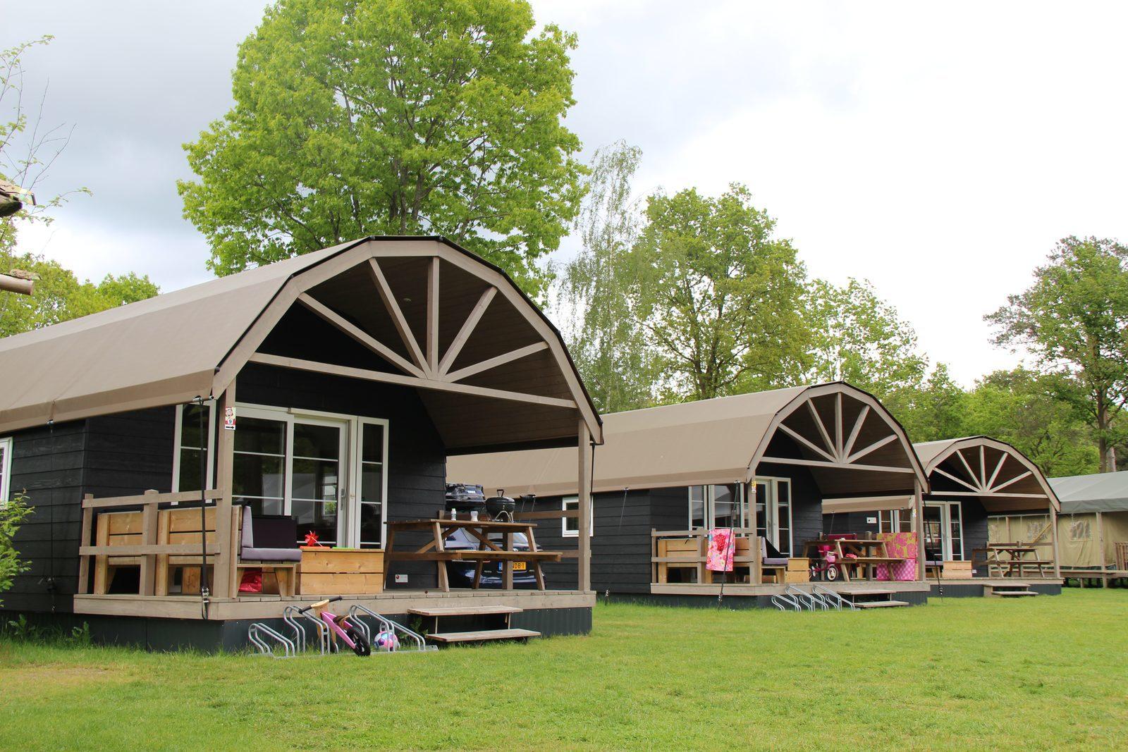 Vakantiehuis 10 personen Nederland