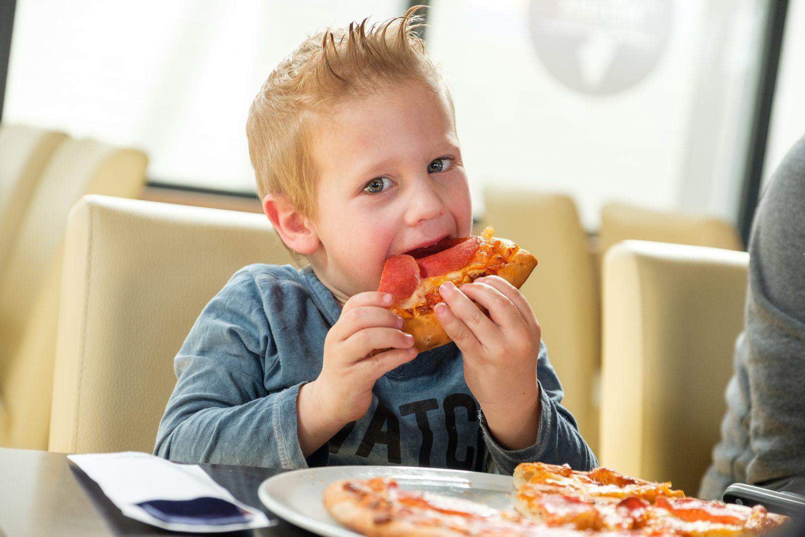 Pizzeria de Zandstuve