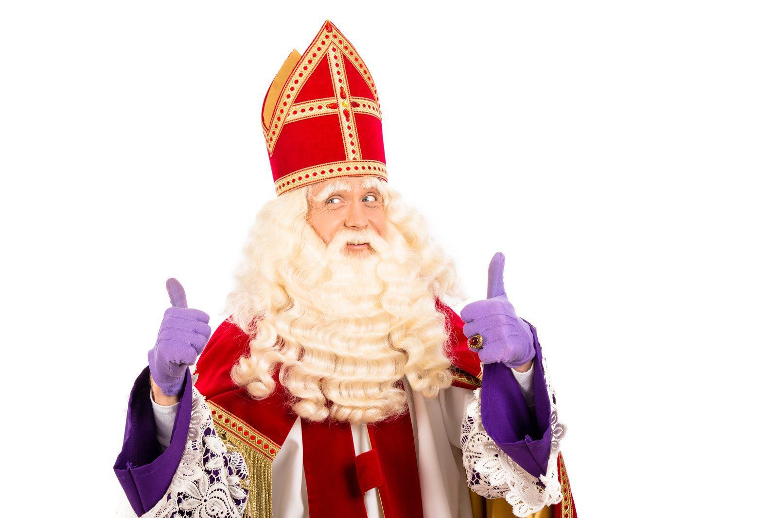 Sinterklaasintocht Hardenberg
