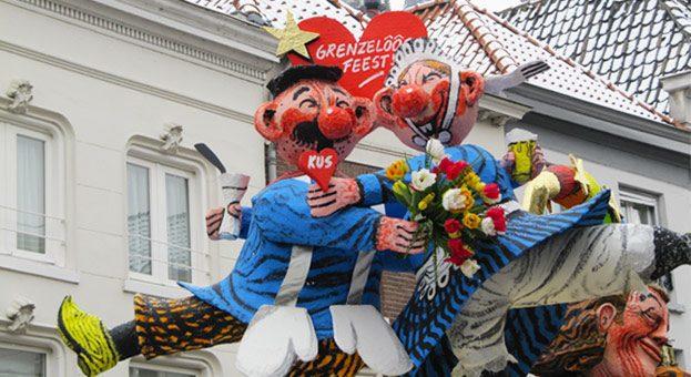 De 11e van de 11e Carnaval