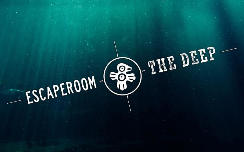 Escape Room The Deep