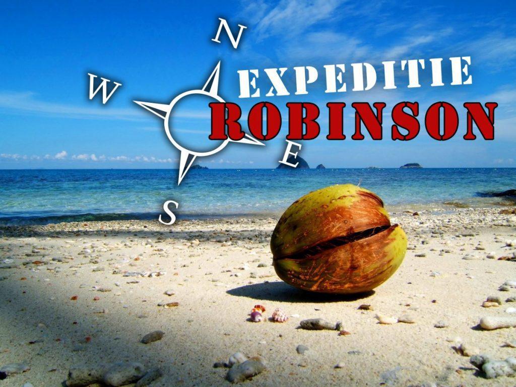 Expeditie Robinson Challenge