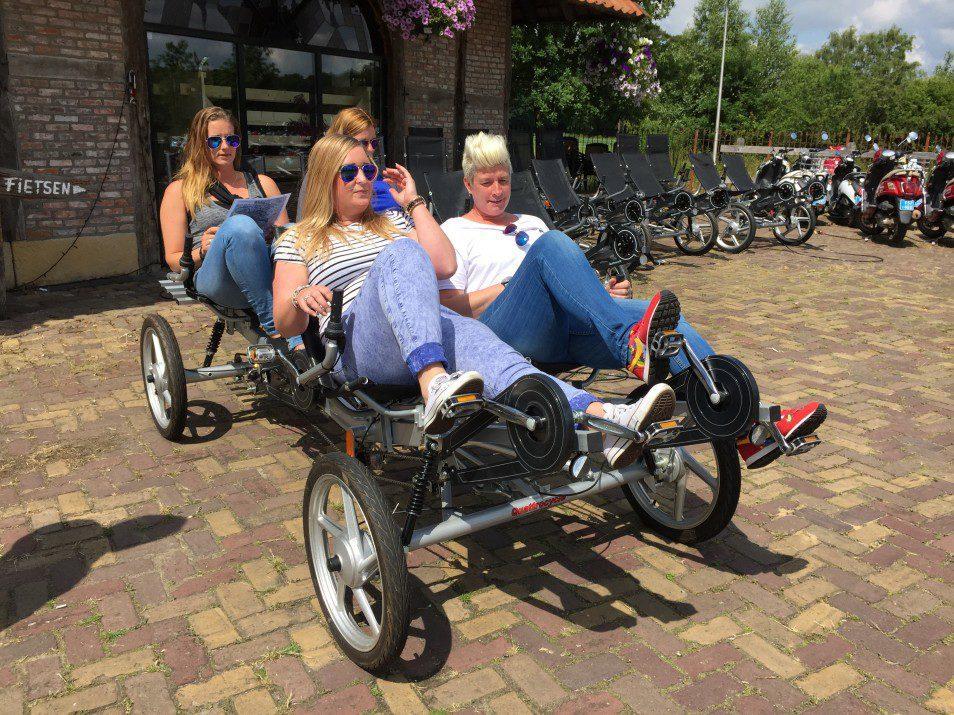 Actief Twente - De leukste uitjes in Twente