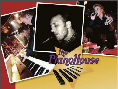 The Pianohouse - Entertainment