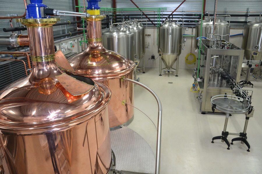 Othmar bierbrouwerij