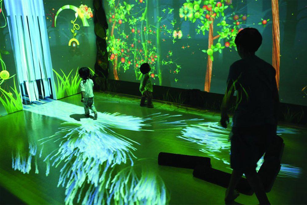 Natura Docet - belevingsmuseum & landschapscentrum