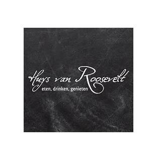 Huys van Roosevelt