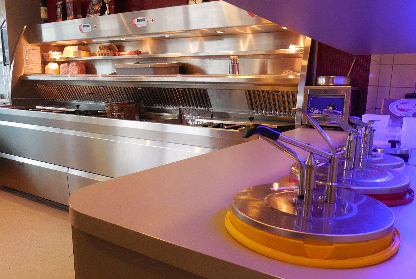 Snackbar Vakantiepark Ackersate