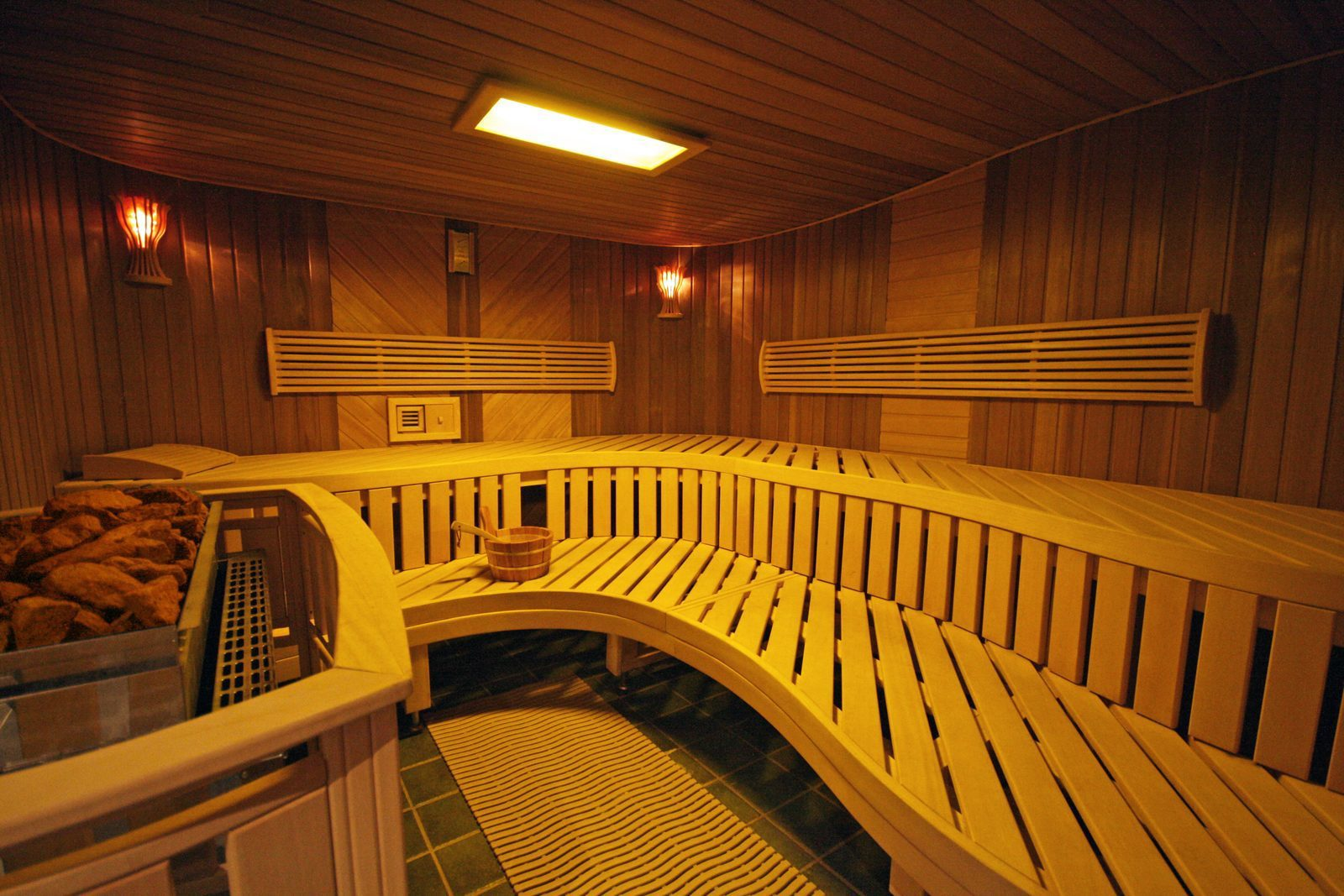 EuroParcs Resort Limburg Wellness Center