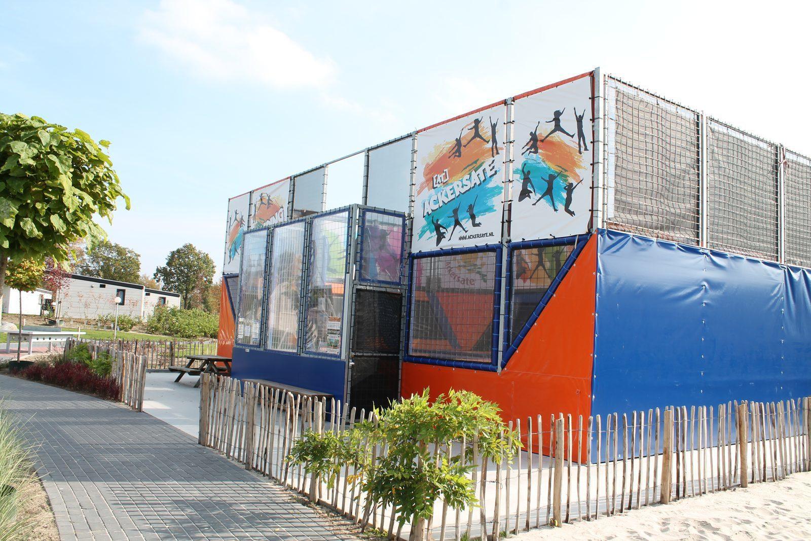Trampolinepark