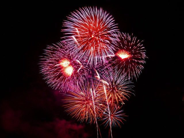 Oud en Nieuw: Gelukkig nieuwjaar