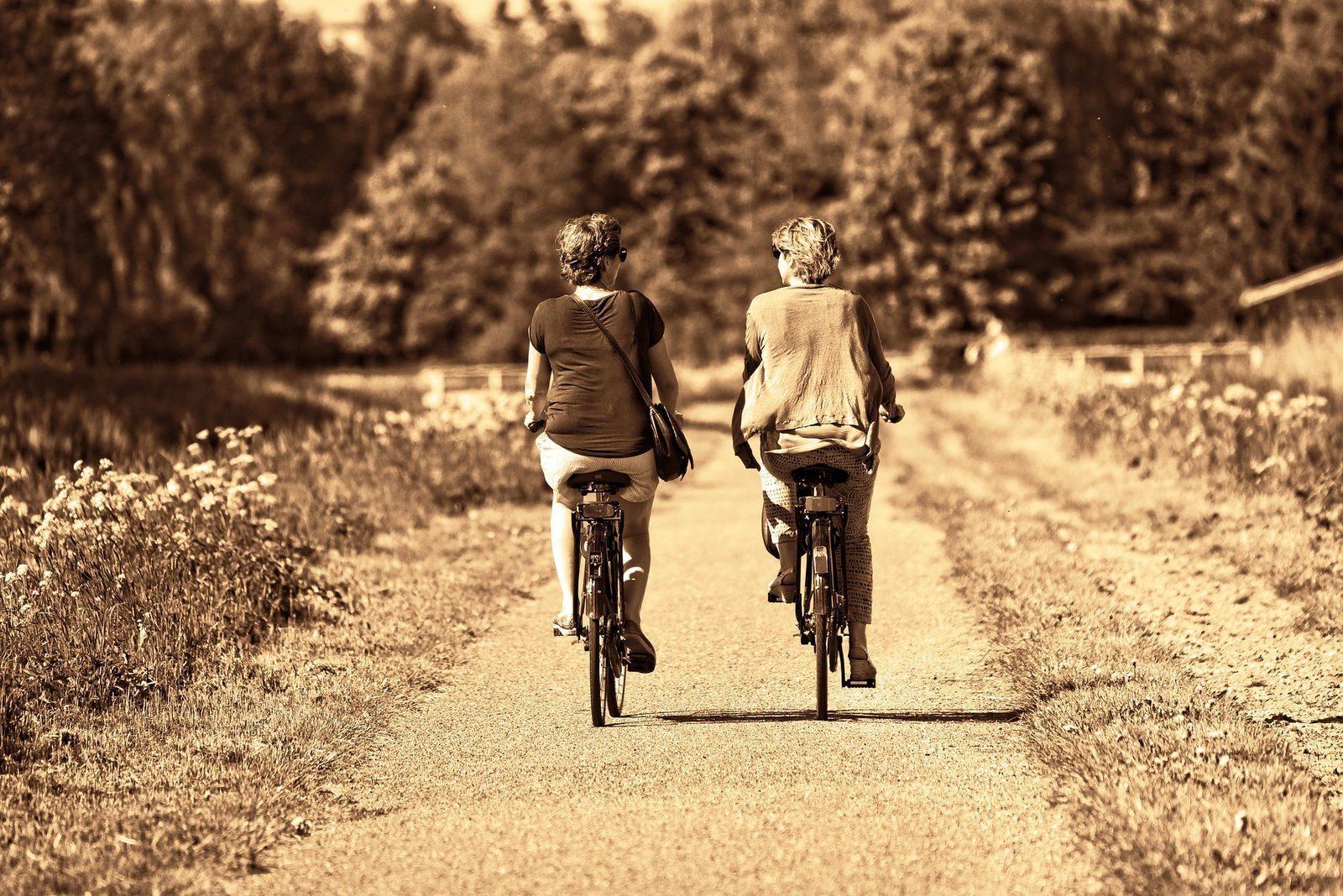 Nieuwe fietsroute op de Veluwe: de Giro di Barneveld!