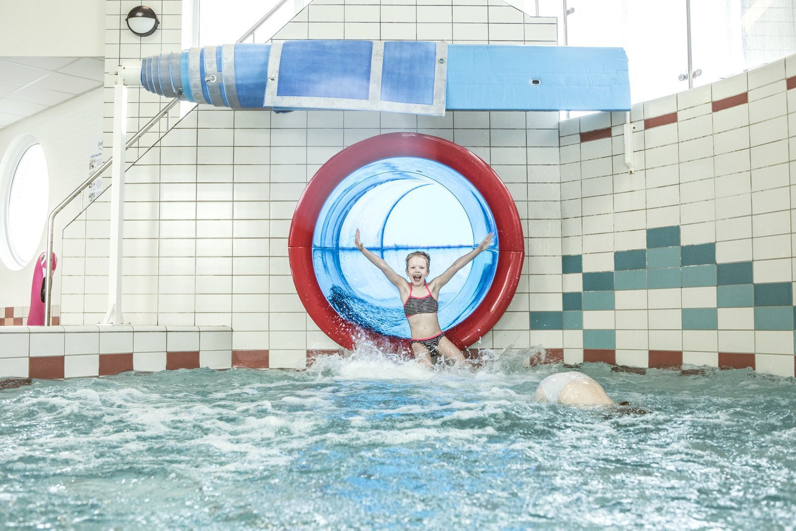 Vakantieparken Nederland met subtropisch zwembad