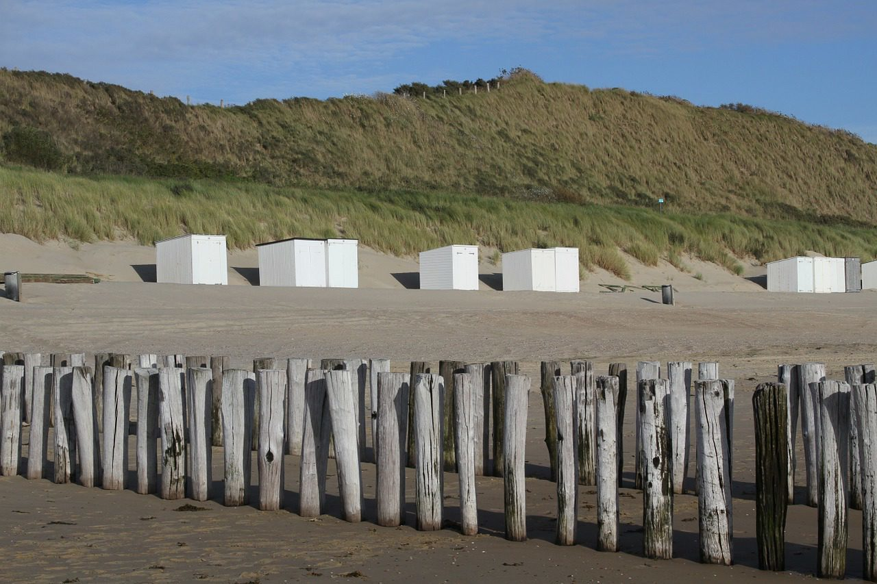 Holiday homes on the island of Walcheren