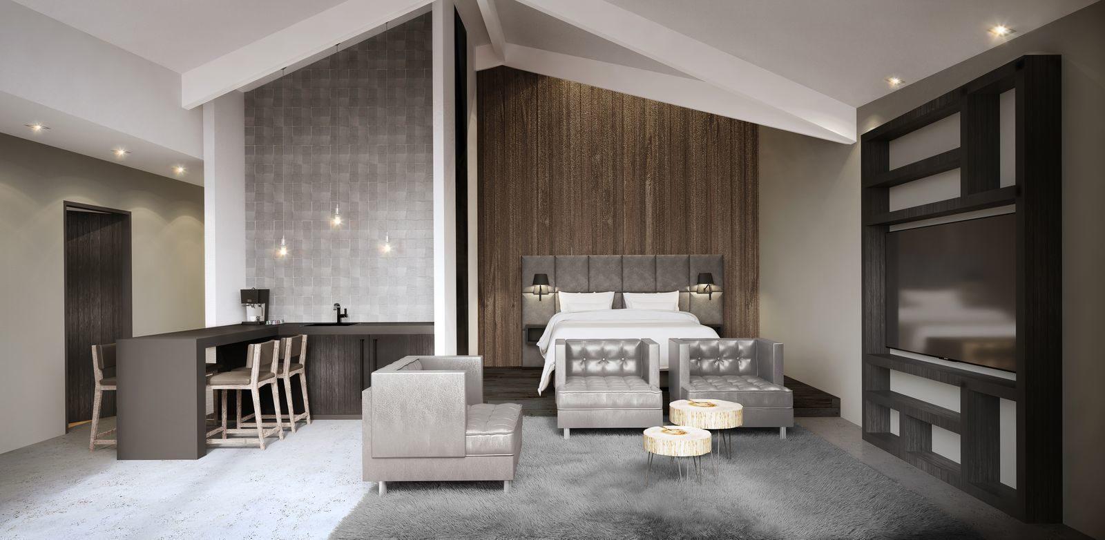 Resort Suites