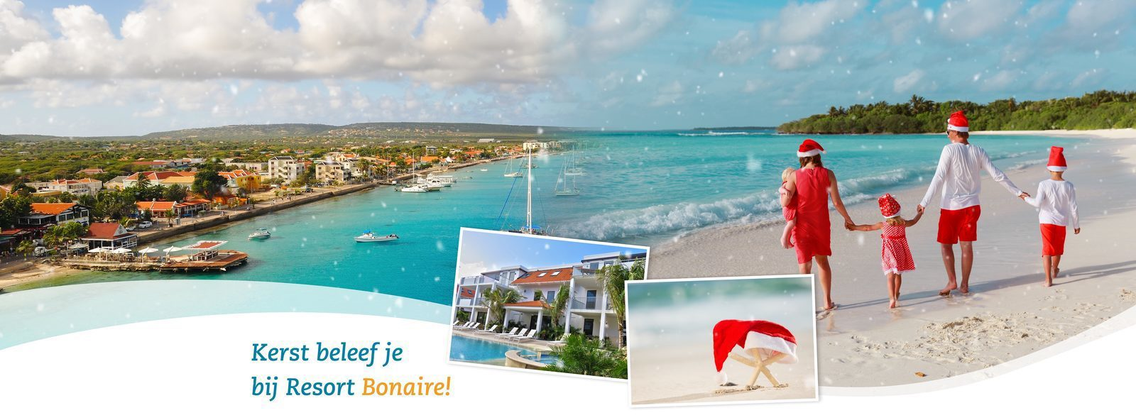 Christmas at Resort Bonaire