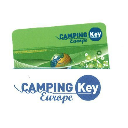 ANWB camping Key Europe