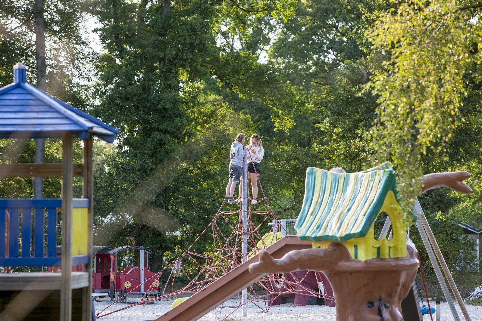 Speeltuin   Vakantiepark Witterzomer