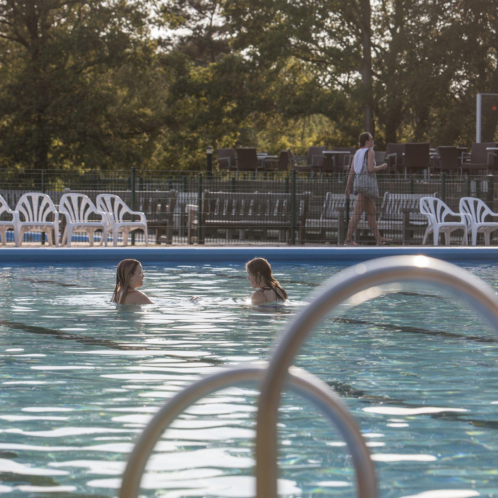 Zwembad   Vakantiepark Witterzomer