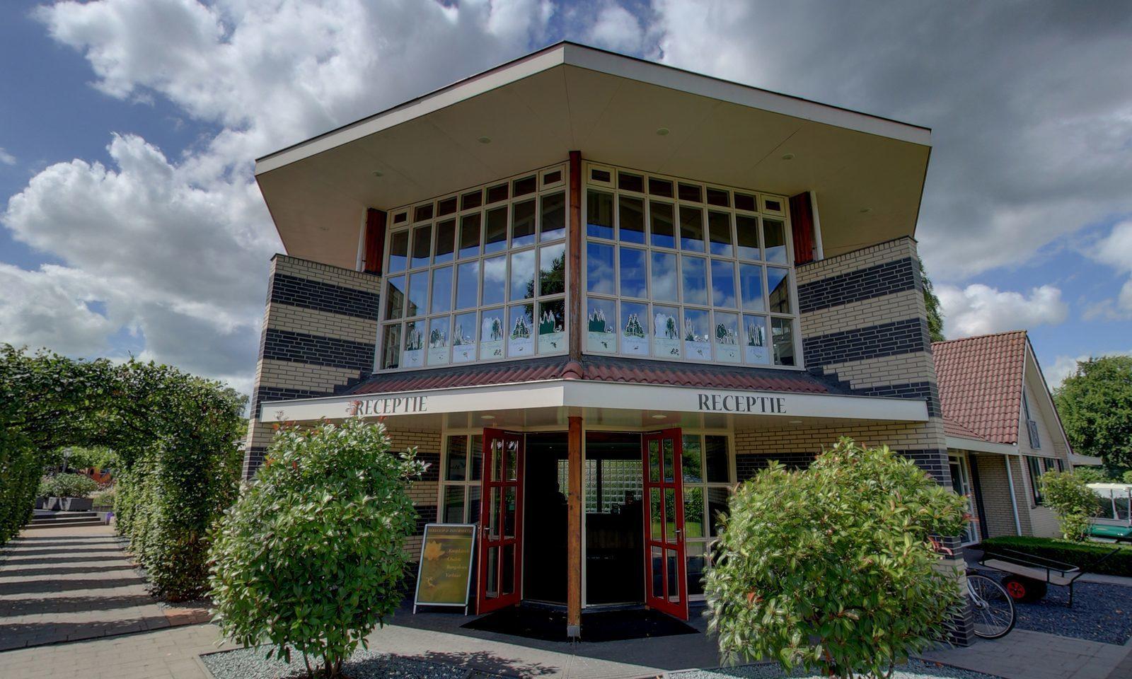 Recreational Estate De IJsvogel