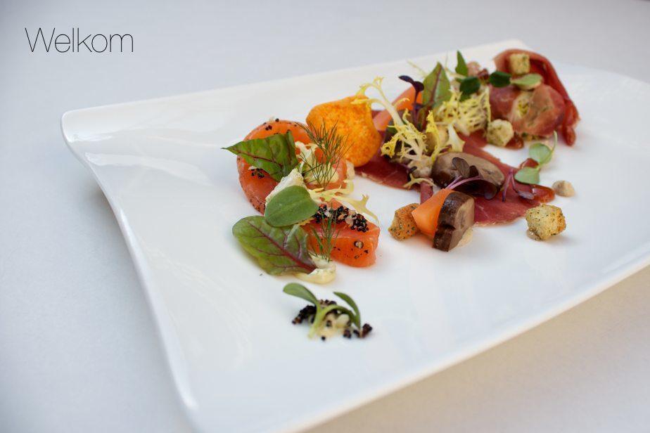 Restaurant de Leeuw
