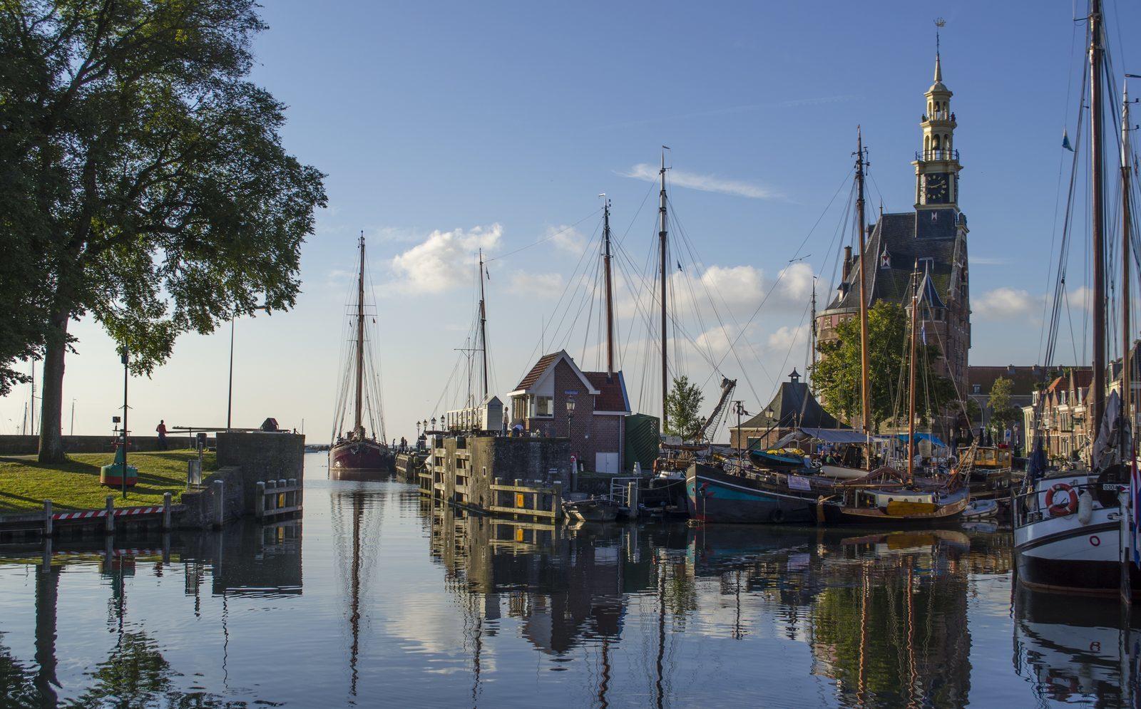 Vakantiepark Hoorn
