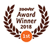 Logo Zoover Awards