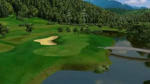Golf club Dormat/Ems