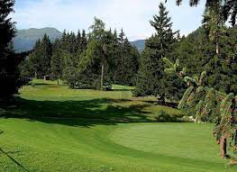 Golf club Lenzerheide