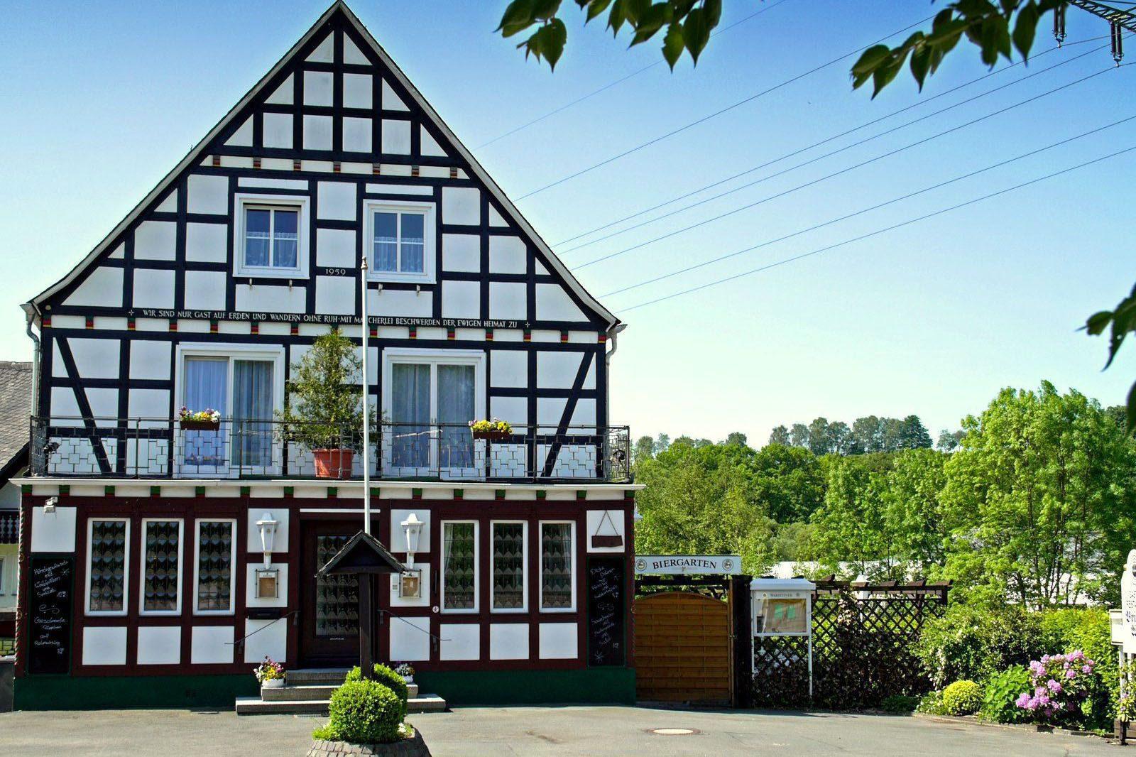 Groepsaccommodaties in Duitsland