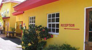 Bahia Receptie