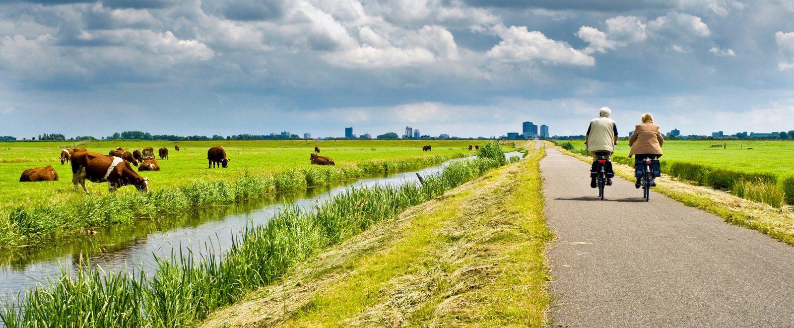 Groepsaccommodaties in Overijssel