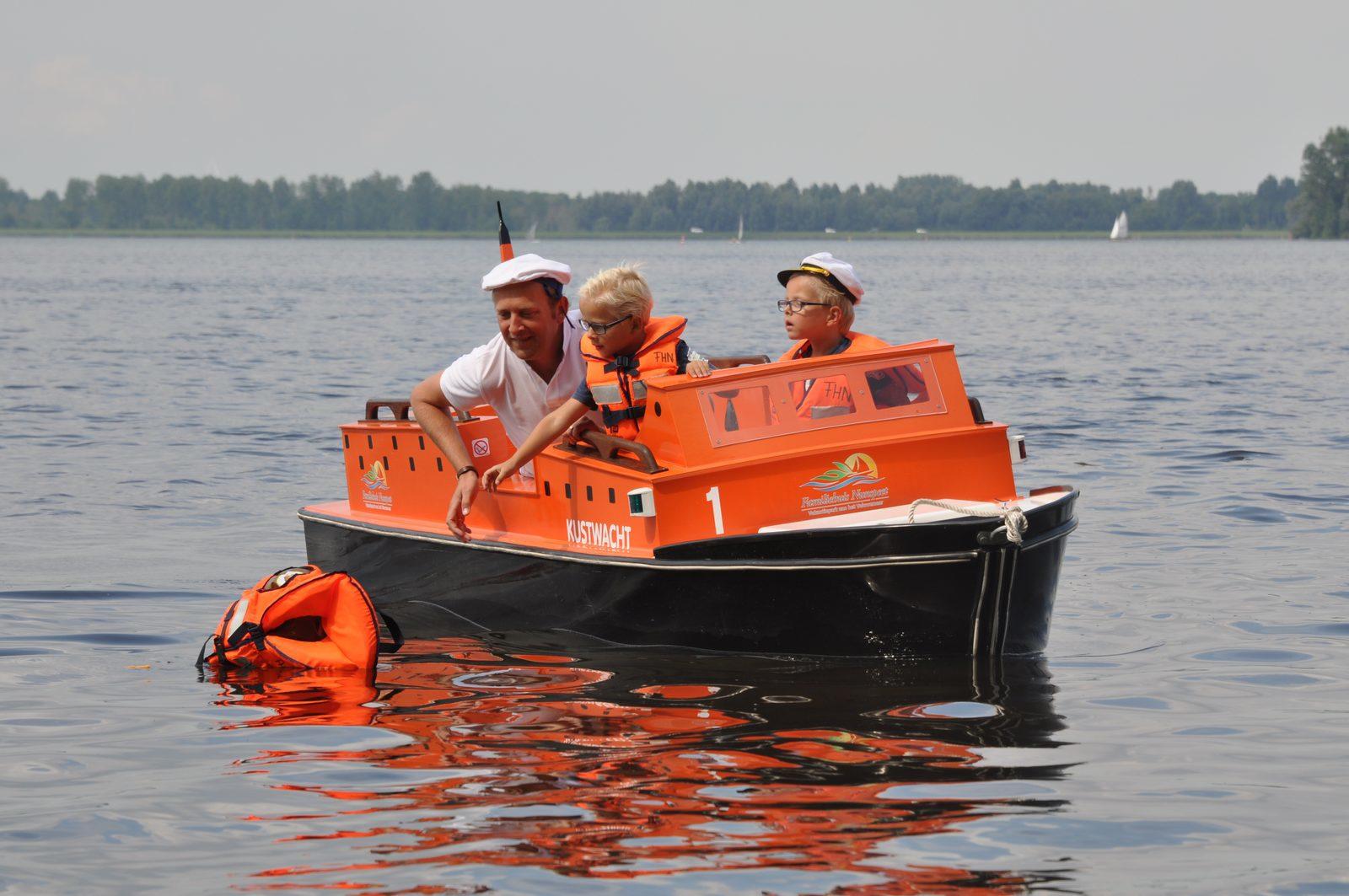 groepsaccommodatie veluwemeer