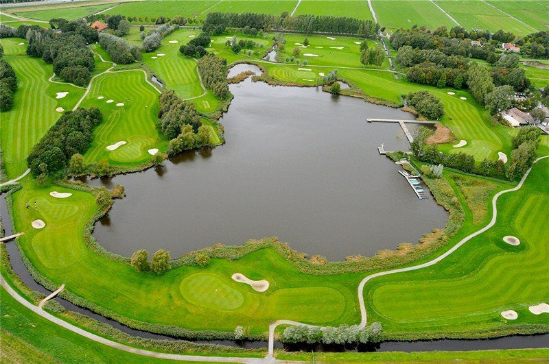 De Zaanse Golf Club