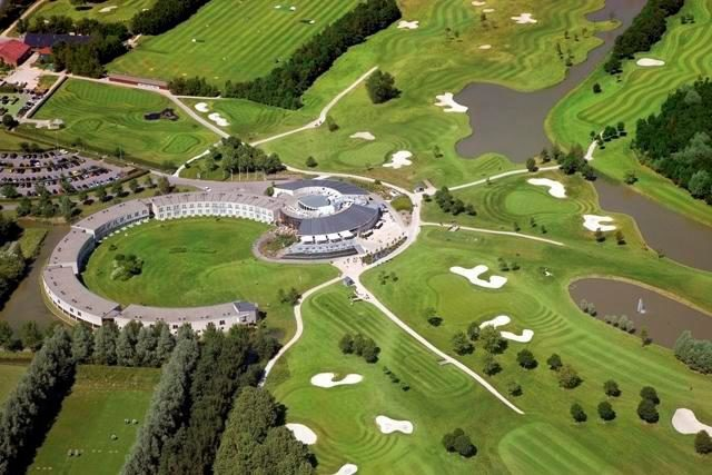 Burg golf course Purmerend