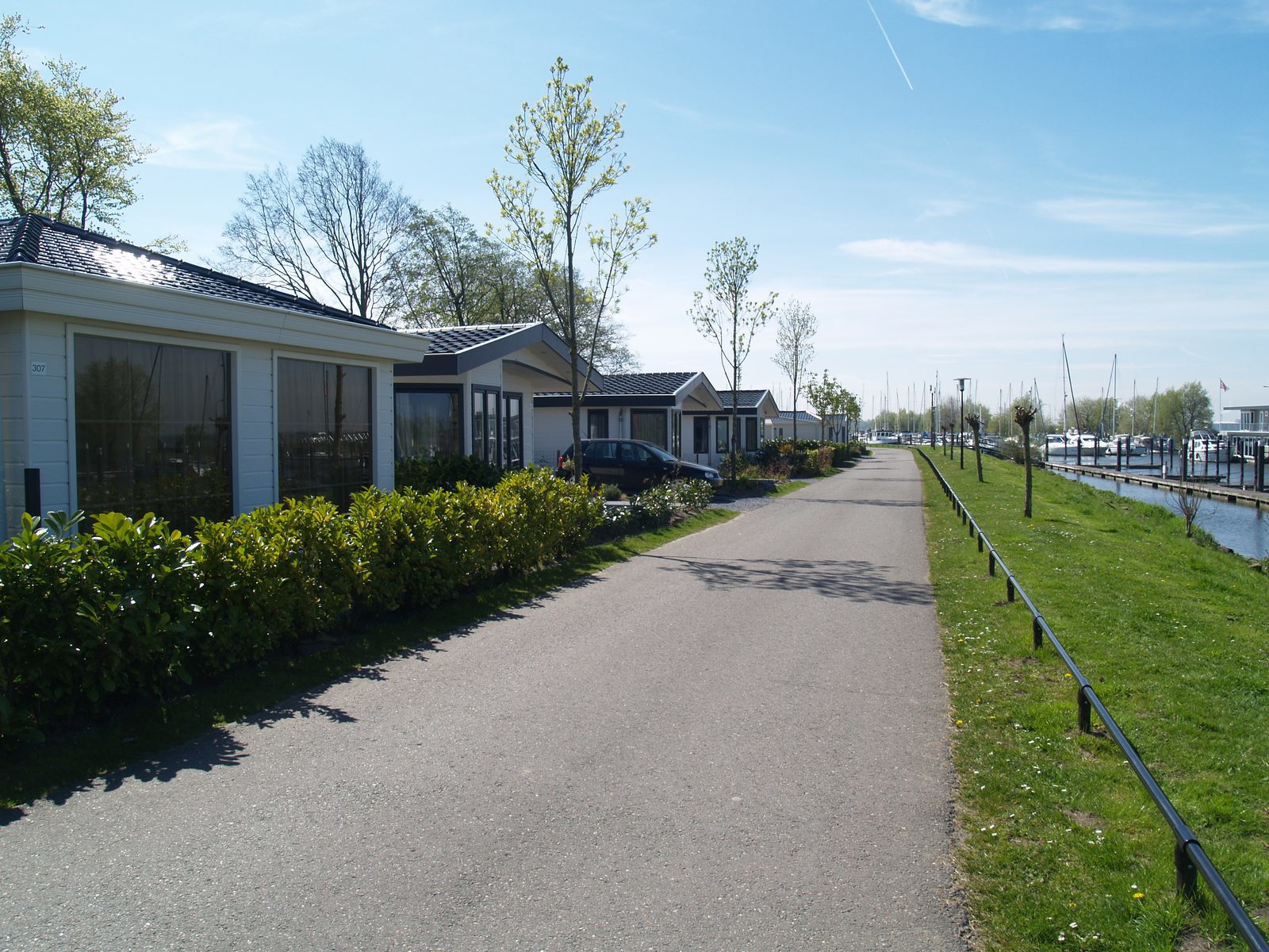 Holiday home Zuid-Holland