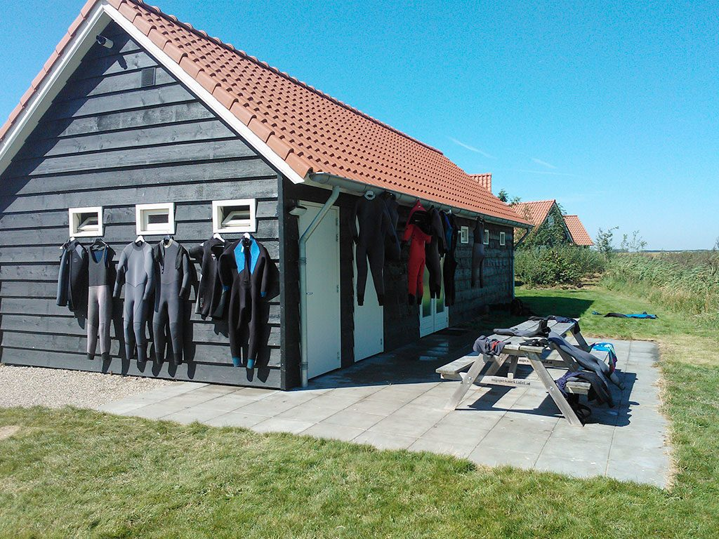 Diving weekend Zeeland