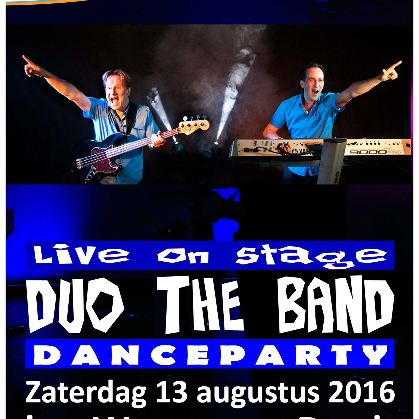 Duo the Band