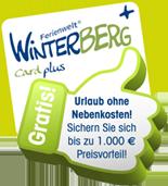 Gratis WinterbergCard Plus